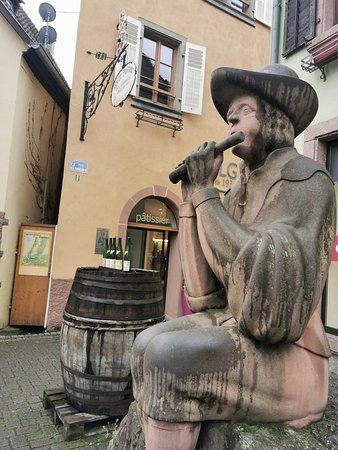 Lungo la via dell'Alsazia da Basilea a Strasburgo