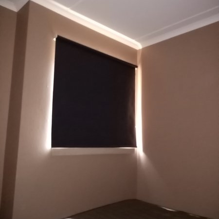 Sierra Square Randburg Just blinds no curtains