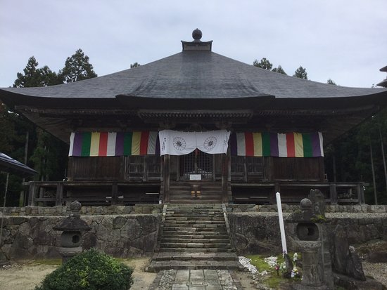 Shozenin Temple