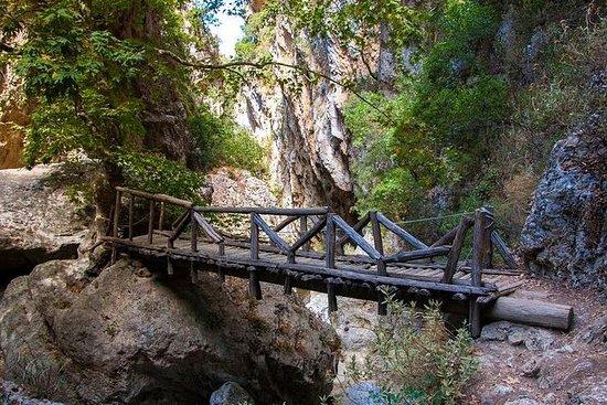 Myloi - Agios Antonios de Rethymno