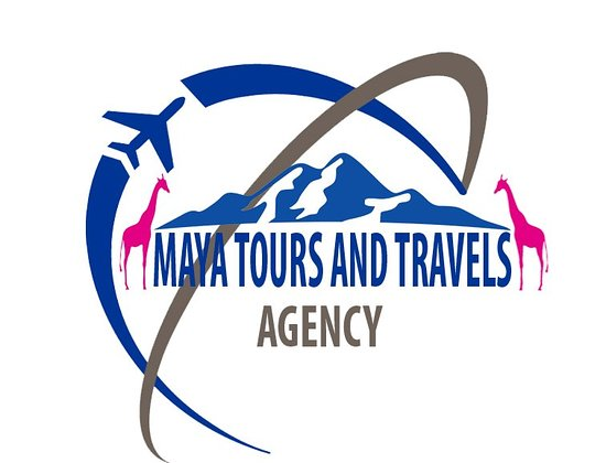 Maya Tours And Travels Agency