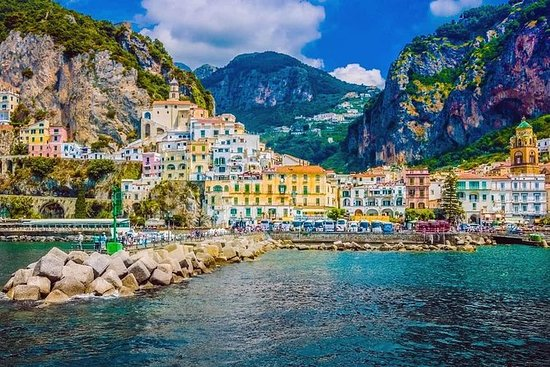 10-dagars Italien-turné 4 * Hotell ...