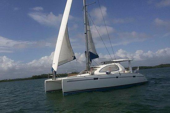 Navegação de dia inteiro / Snorkeling...