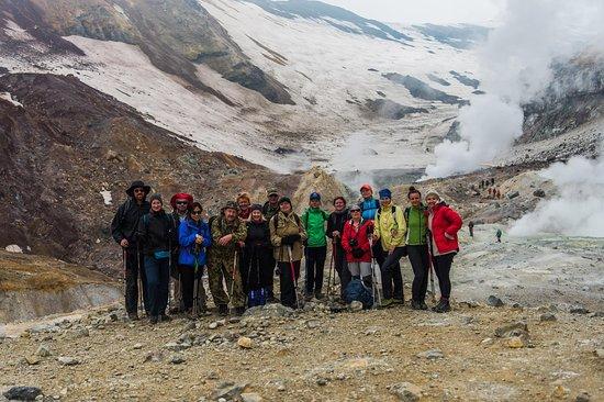 Kamchatka Land - Travel & Tour Company