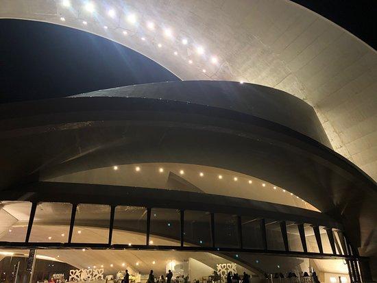 Ảnh về Tenerife Auditorium (Auditorio de Tenerife)