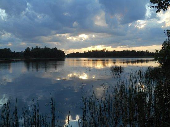 East Hawkesbury, Канада: Peaceful Sunrise
