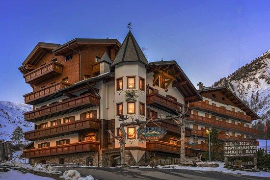 Hotel Residence K2