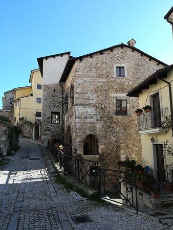 Castel di Sangro Φωτογραφία