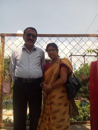 Chhattisgarh, الهند: CHANDRA HASINI DEVI TEMPLE