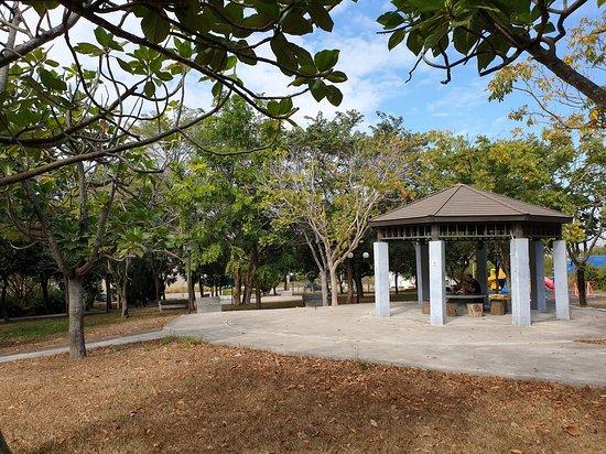 Mingxiu Park