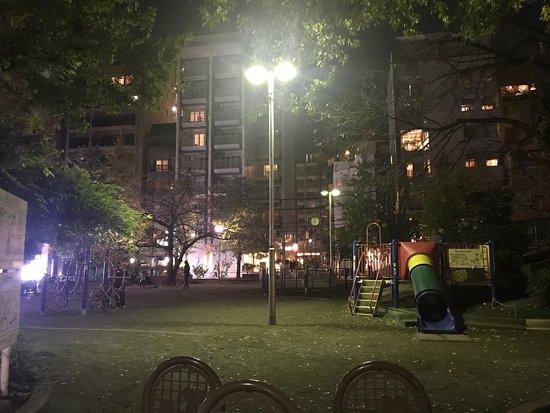 Amishiro Park
