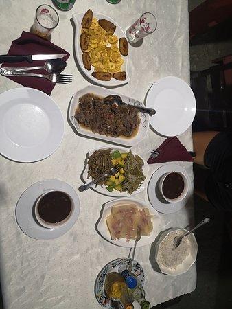 Dinner by Bertha