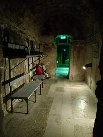 Bastion Tunnels