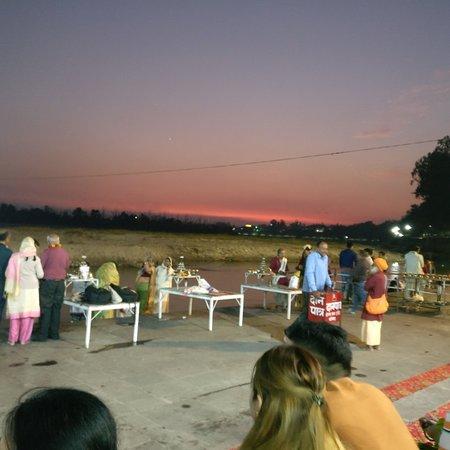 Ganga Darshan