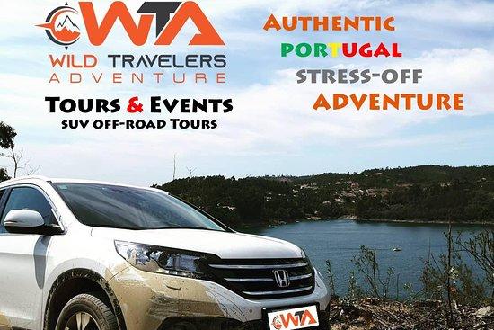 Wild Travelers Adventure