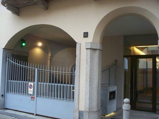 Casa di Via del Bollo 6