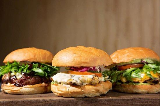 Burger Kitchen, Haabneeme - Restaurant