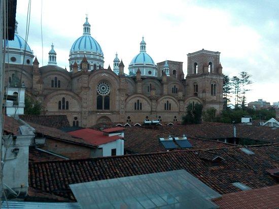 Cuenca,Ecuador