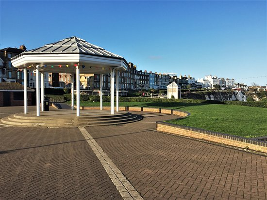 Broadstairs Bandstand