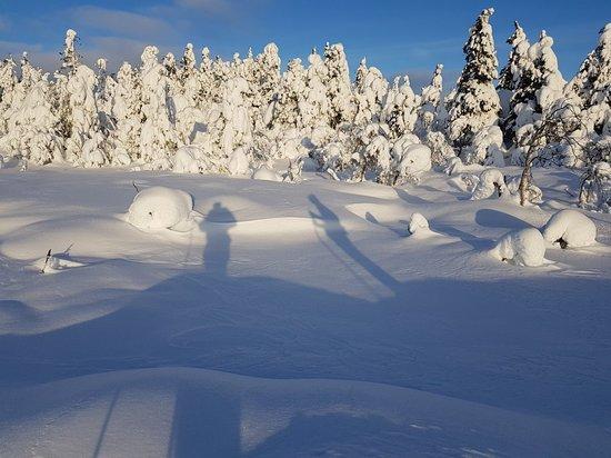 Oppland ภาพถ่าย