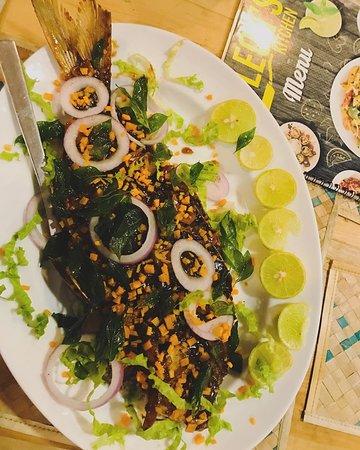 Leon S Kitchen Galle Restaurant Bewertungen Telefonnummer Fotos Tripadvisor