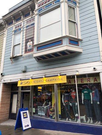 San Francisco LGBTQ Walking Tour with Local Guide Φωτογραφία