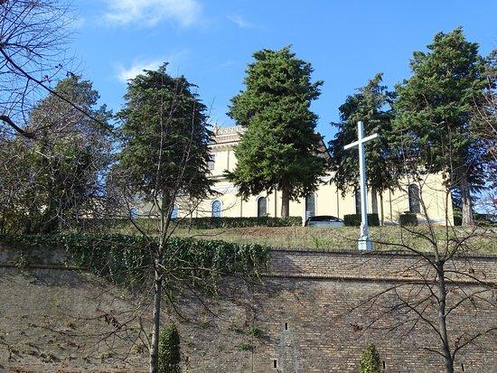 Seminario Pontificio San Pio X