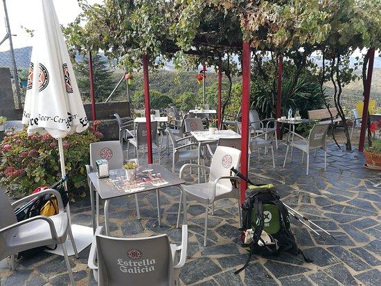 imagen Bar Restaurante Las Puentes en Molinaseca