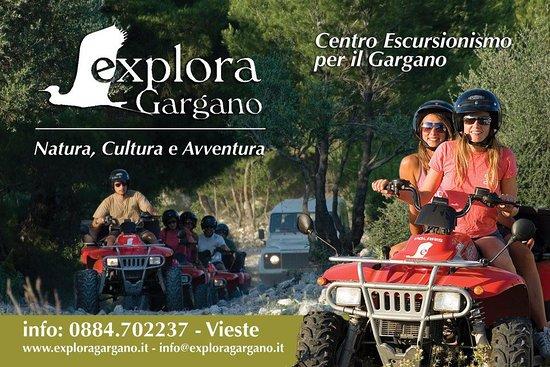 Explora Gargano