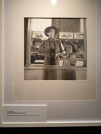 01.12.19 Mostra fotografica Vivian Maier 😍