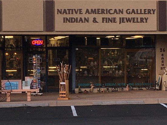 Native American Gallery