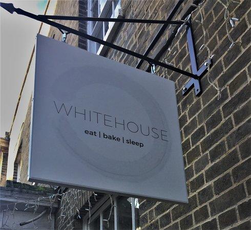 1.  Whitehouse, Rye