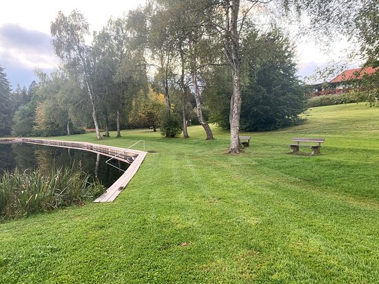 Buchenberg, Nemecko: Landhaus Sommerau
