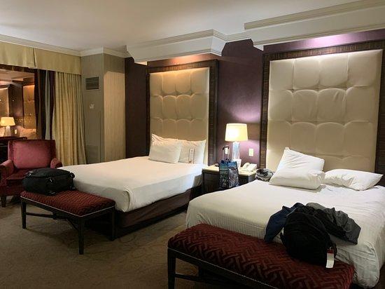 SAM'S TOWN HOTEL & CASINO, SHREVEPORT $58 ($̶8̶1̶) - Updated