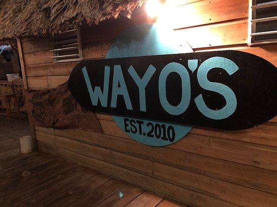 Wayo's