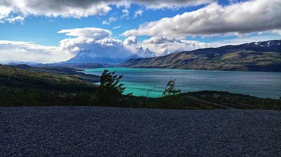 טורס דל פיינה, צ'ילה: Lago el Toro / Toro Lake