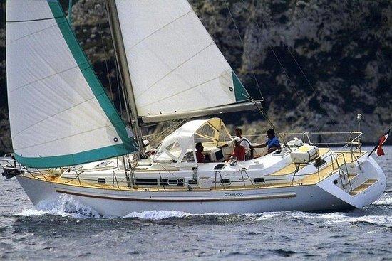 Sail Miami