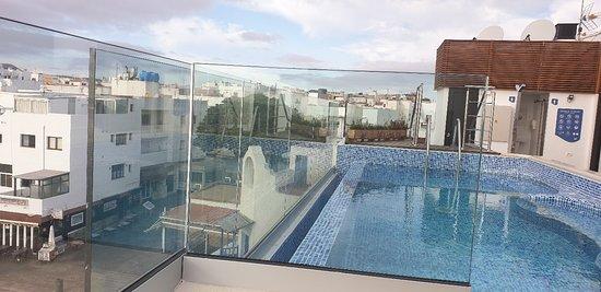 Ein sehr schönes Hotel