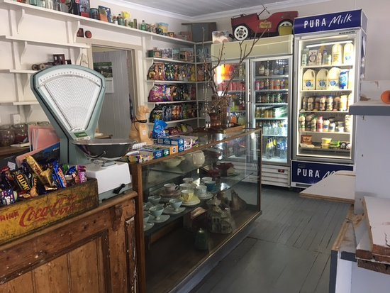 Chudleigh General Store and Cafe