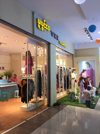 Outlet Sales of Junction Nay Pyi Taw