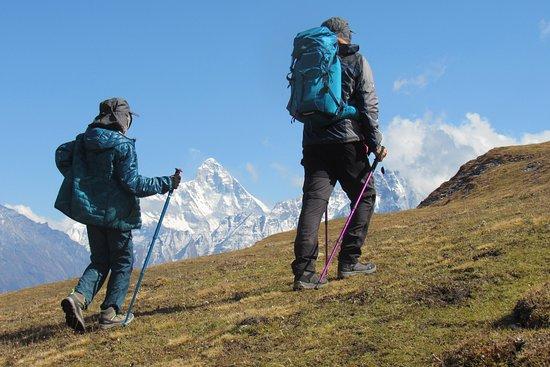 Lammergeier Himalayan Experience