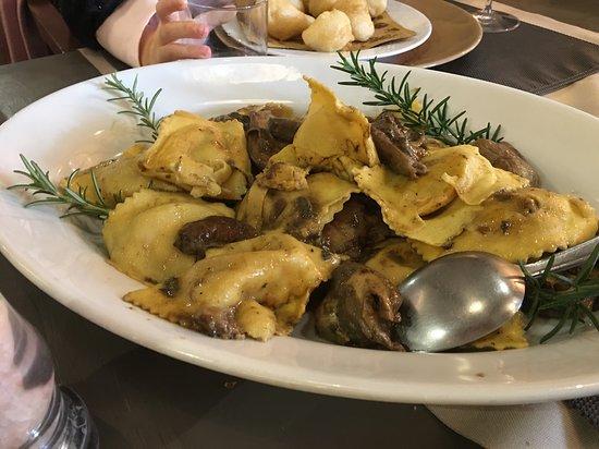 San Polo in Chianti Foto