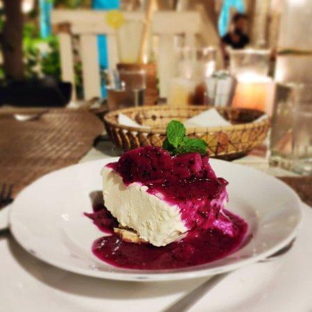 The Grill Bar & Restaurant: Resto favorit!