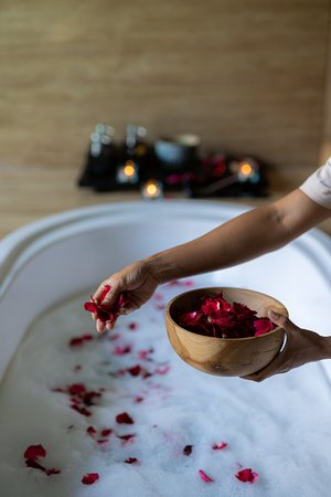 Ruby Spa treatment