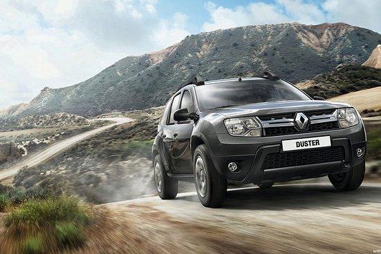 Tunesië Private Vehicle Charter ...
