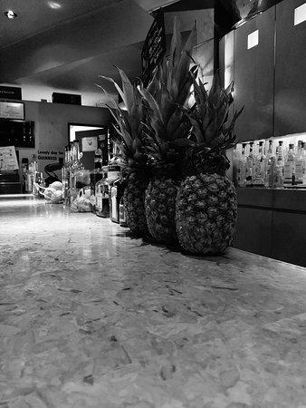 Bar SPICULE