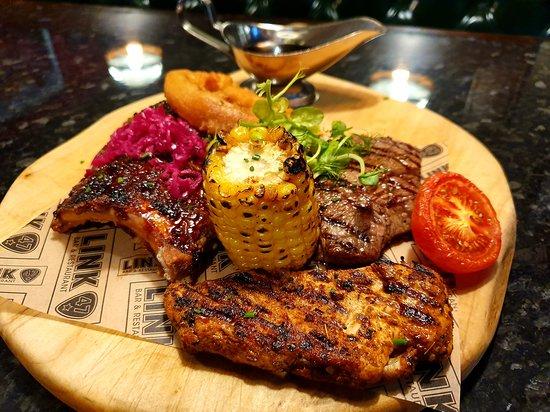 Link47 Meat Feast