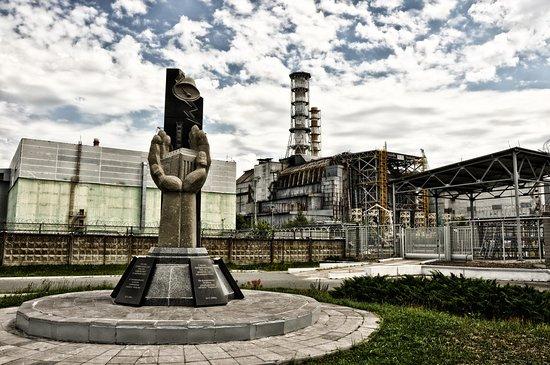 CHERNOBYL SPHERA TOURS