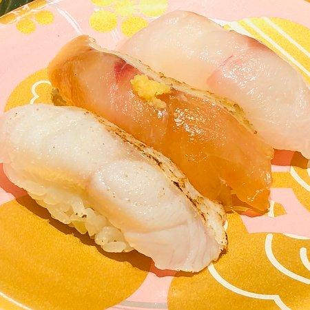 Mori Mori Sushi Kanazawa Ekimae