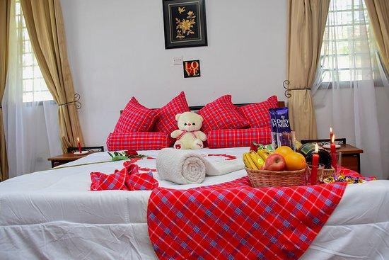 Likoni, Кения: Enjoy a memorable  honeymoon